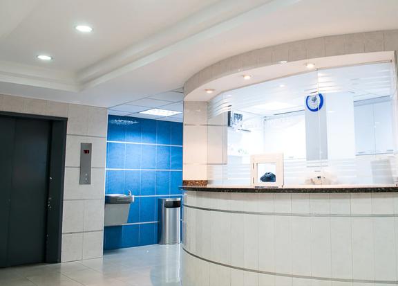 gebauedreinigung_krankenhaus